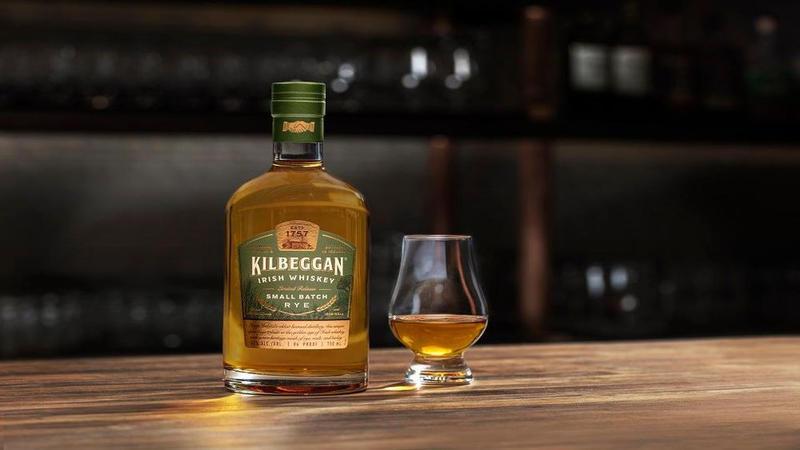 Dublin Whiskey News - Nov 22 - 2018 - kilbeggan