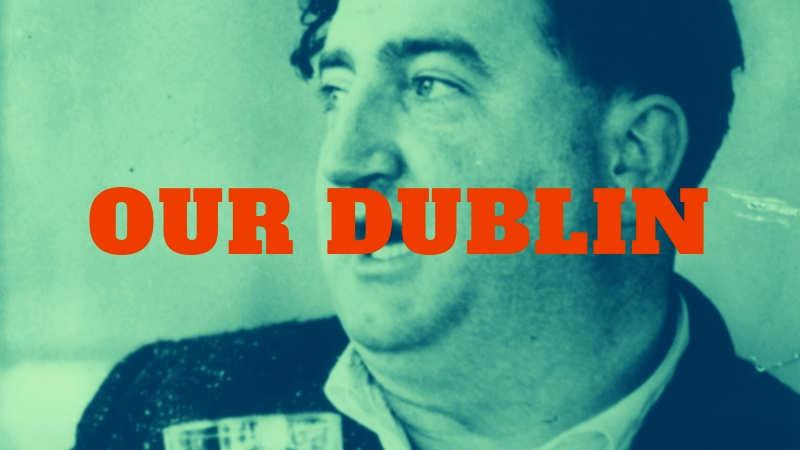 Dublin Whiskey Tours - Our Dublin