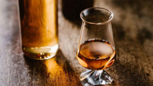 12 Whiskey Gifts of Christmas - Day 4 - Tuath Whiskey Glass