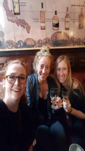 DUBLIN WHISKEY TOURS - HEN PARTY DUBLIN 3