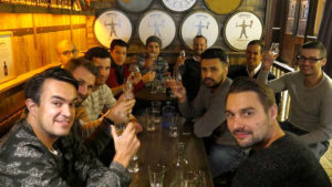 Dublin Whiskey Tours - Stag Do Dublin 2