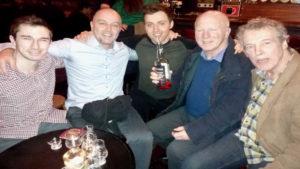 Dublin Whiskey Tours - Stag Do Dublin 3