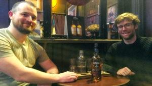 Dublin Whiskey Tours - Stag Do Dublin 4