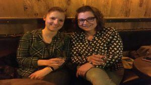 Dublin Whiskey Tours - Hens Night 1