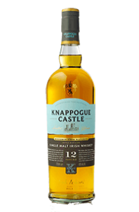 Dublin Whiskey Tours - Knappogue 12