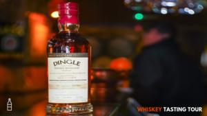 Dublin Whiskey Tours - Whiskey Tasting