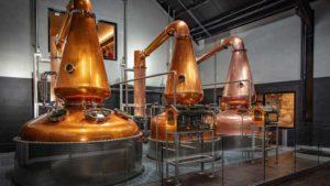 Dublin Whiskey News - August 1 - 2019 - Dublin Liberties Distillery