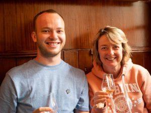 Dublin Whiskey Tours - Best Whiskey Tasting in Dublin (10)