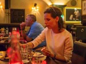 Dublin Whiskey Tours - Best Whiskey Tasting in Dublin (2)