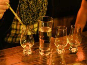 Dublin Whiskey Tours - Blending Tour
