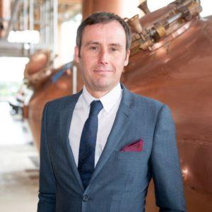 Dublin Whiskey Tours - Andrew Rooney