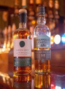 Dublin Whiskey Tours - Premium Whiskey Food Experience 2