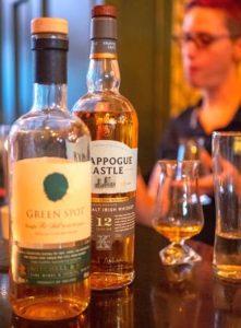 Dublin Whiskey Tours - Premium Whiskey Food Experience