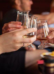 Dublin Whiskey Tours - Whiskey Experience