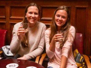 Dublin Whiskey Tours - Whiskey Tasting Tour mobile 1