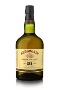 3 Irish whiskeys for when you need to spoil someone this Christmas - Redbreast 21