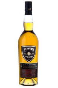 5 Irish whiskeys that will make the perfect gift this Christmas - Powers-Johns-Lane