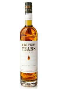 5 Irish whiskeys that will make the perfect gift this Christmas - Writers-Tears-Copper-Pot