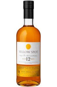 5 Irish whiskeys that will make the perfect gift this Christmas - Yellow Spot