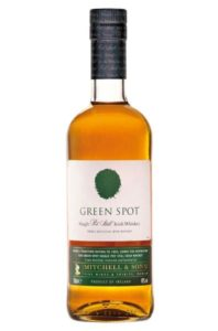 Perfect Irish Whiskey Christmas Gifts for under €60 - Green-Spot