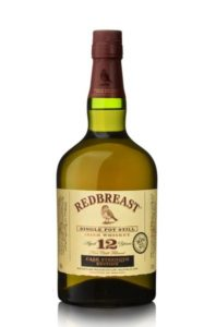 Perfect Irish Whiskey Christmas Gifts for under €60 - Redbreast 12