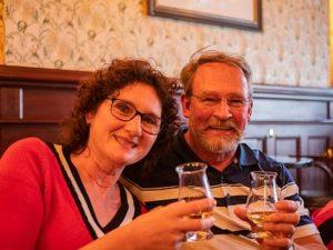Dublin Whiskey Tours Premium Food & Whiskey