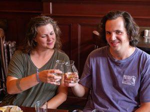 Dublin Whiskey Tours - Tasting Tour