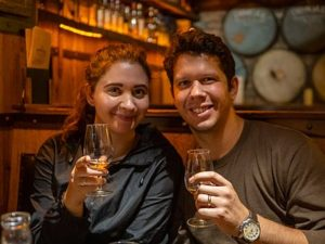 Dublin Whiskey Tours - Whiskey Tour