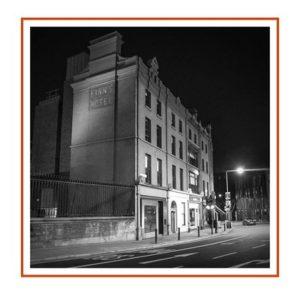 Dublin Whiskey Tours - Our Dublin History - Finns Hotel