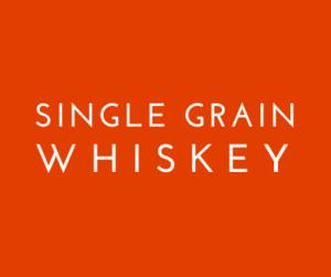 Dublin Whiskey Tours - Single Grain Whiskey