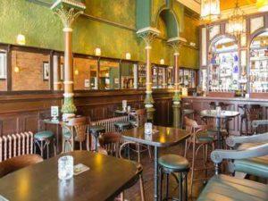 Dublin Whiskey Tours - The Lincolns Inn