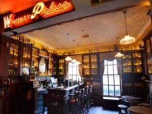 Dublin Whiskey Tours - The Palace Bar