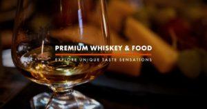 Dublin Whiskey Tours - Premium Whiskey & Food Experience