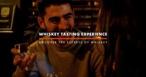 Dublin Whiskey Tours - Whiskey Tasting Experience